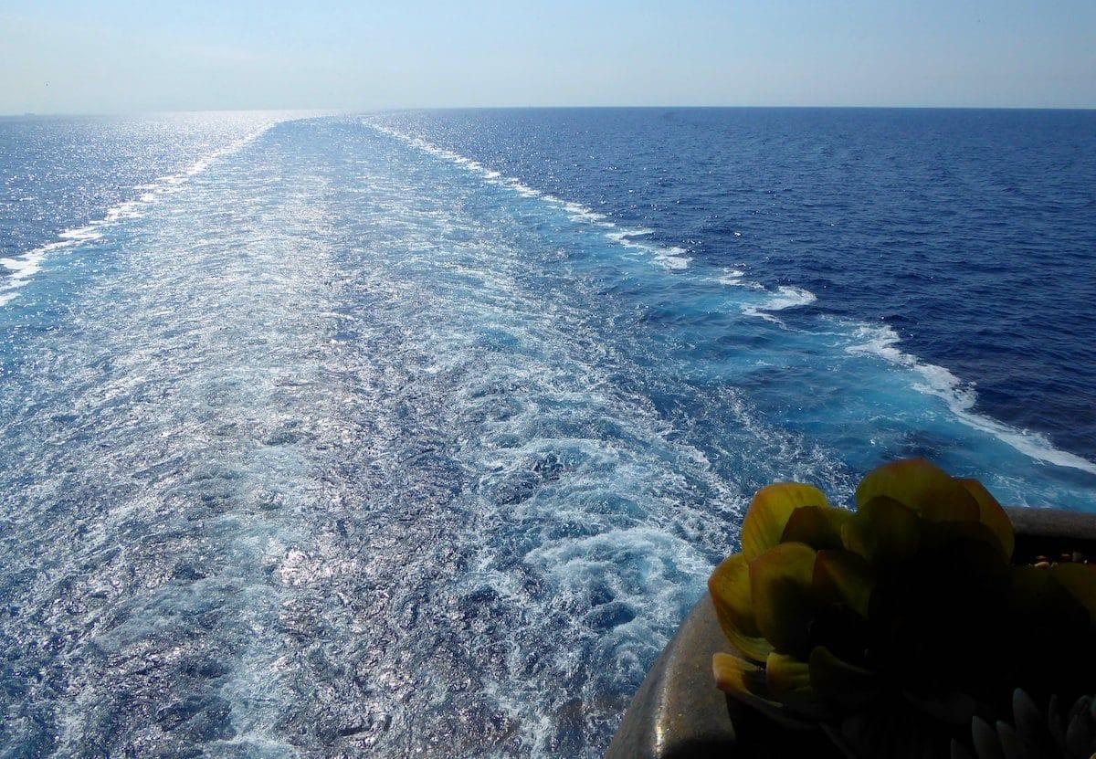 VDR-Medien-Statement zur möglichen Einbeziehung der Schifffahrt in ein ETS
