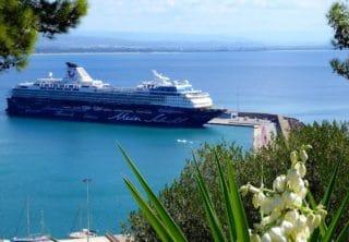 Mein Schiff 2 (Herz) Reisebericht: Adria mit Zadar