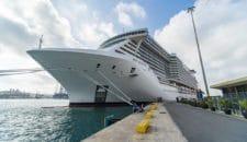 MSC Seaview: Masern an Bord – Massenimpfung für 9000 Personen