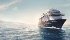 Mein Schiff 2: Erste Bilder von Bord – Design von Aisslinger & Co.