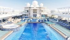 TUI Cruises: SPA und Sport Reisen 2019