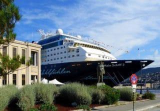 Mein Schiff 2 (Herz) Reisebericht: Valetta  bis  Triest  mit  Dubrovnik