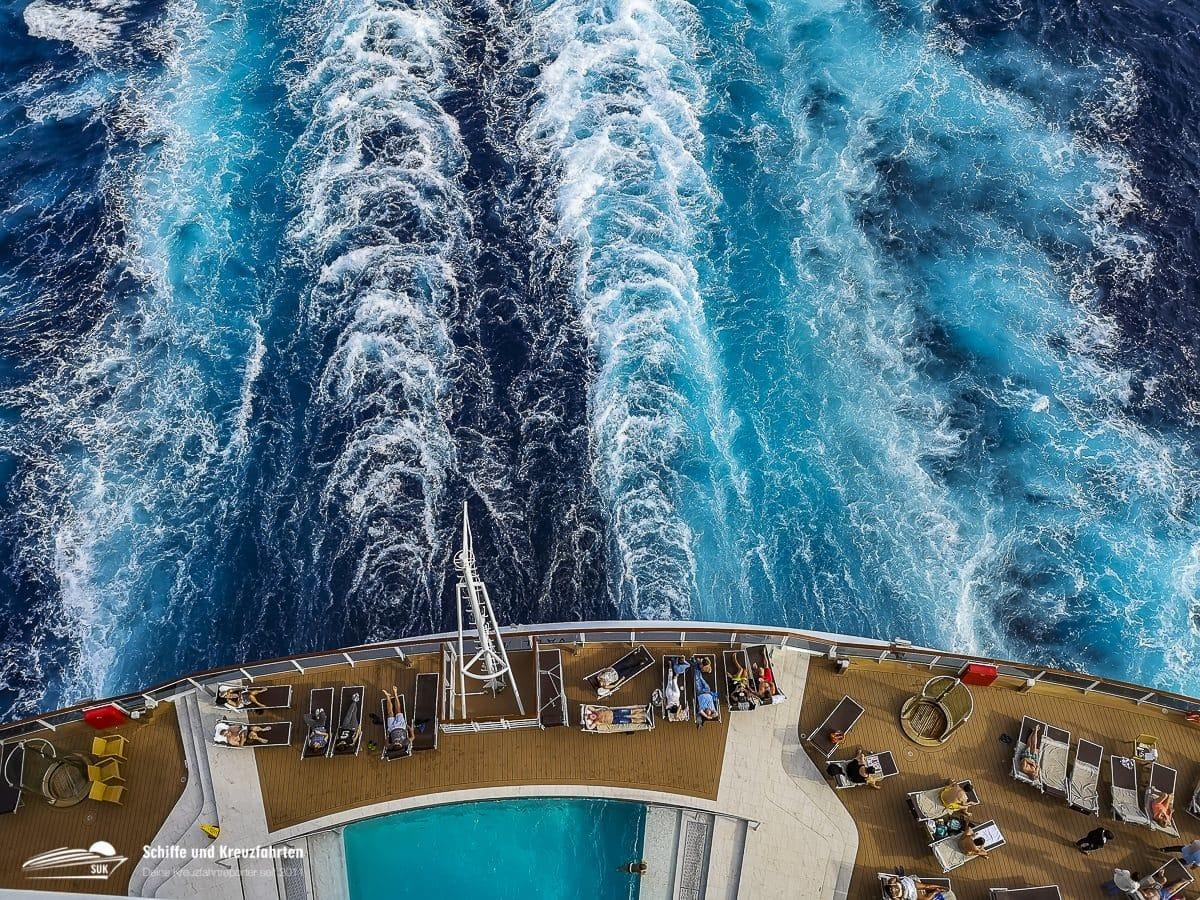 MSC Cruises: Hier befinden sich die Kreuzfahrtschiffe aktuell