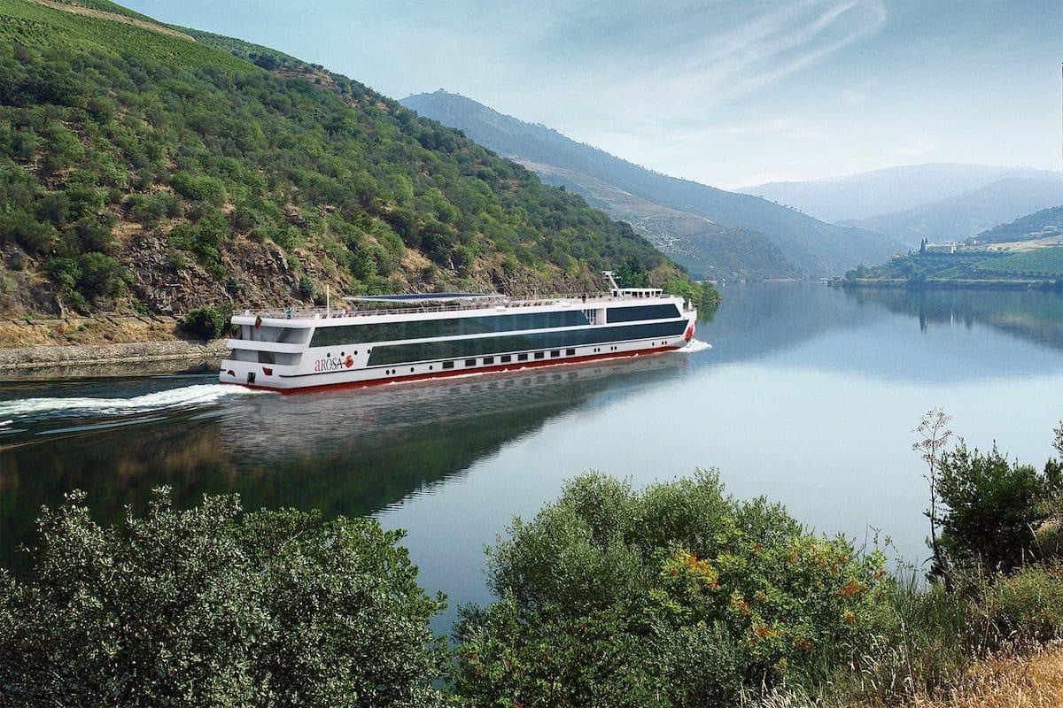 A-Rosa sagt alle Flusskreuzfahrten bis 14.06.2020 ab