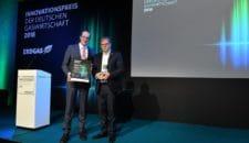 "AIDA erhält Innovationspreis für erstes LNG-Kreuzfahrtschiff ""AIDAnova"""