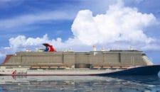 Carnival Cruise Line: Mehr Europa-Kreuzfahrten gab es noch nie!