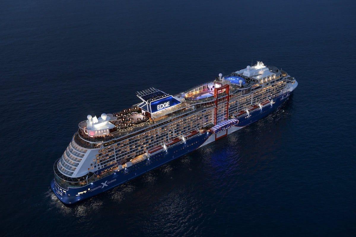 10 Kreuzfahrtschiffe vor Cococay