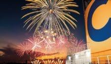 Costa Kreuzfahrten: Das erwartet euch Weihnachten und Silvester 2018 an Bord!