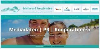 Mediadaten | PR | Kooperationen