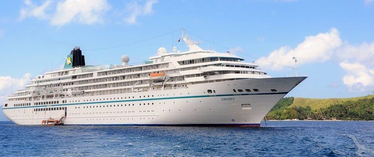 """""""Das Traumschiff"""": Dreharbeiten gehen ab Mitte Juni weiter – ohne Passagiere"""