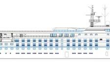 Windstar Cruises verlängert und renoviert drei Kreuzfahrtschiffe für 250 Millionen Dollar