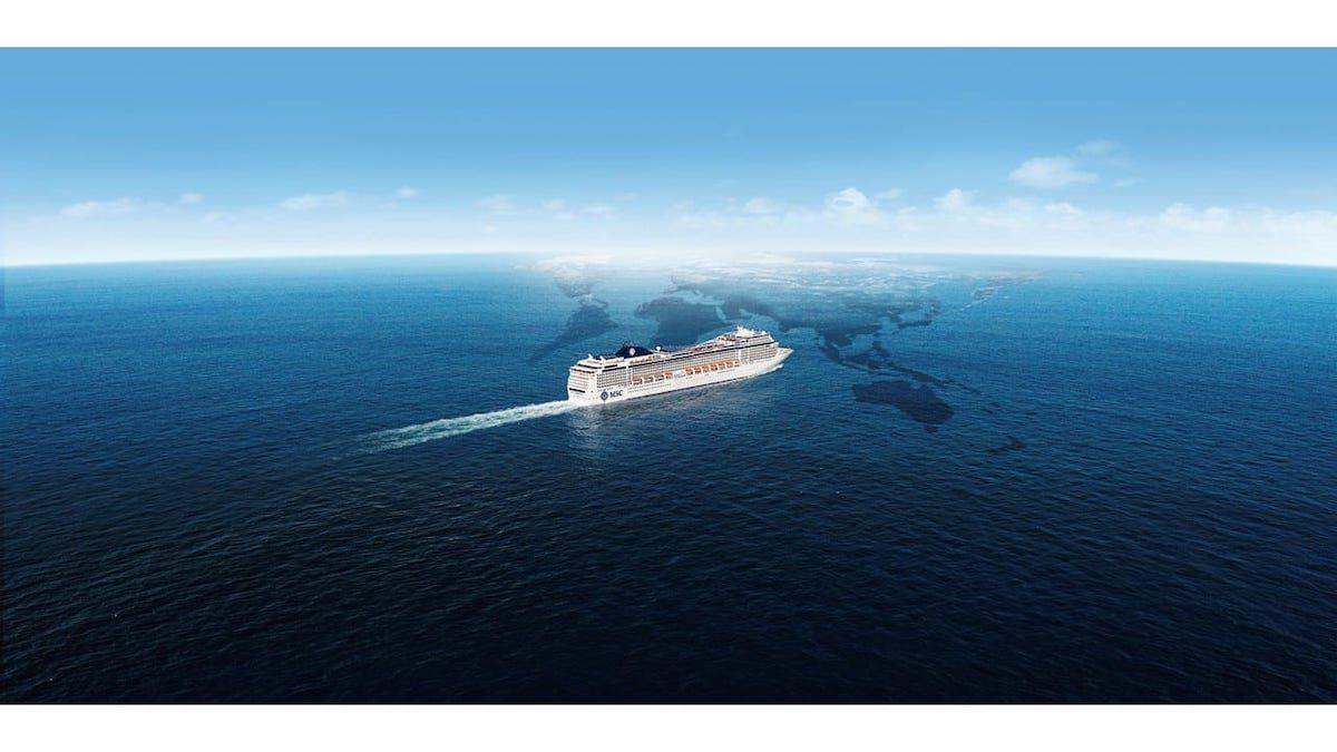 Costa und MSC halten an ihren Weltreisen 2021 fest