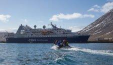 Iceland Pro Cruises verlängert Frühbucherrabatt