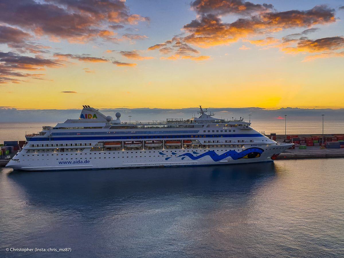 AIDAcara: Neuheiten nach der Werft - Februar 2019 (Bilder & Infos)