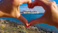 AIDA Schiffsbesichtigungen jetzt auch auf Mallorca und Teneriffa