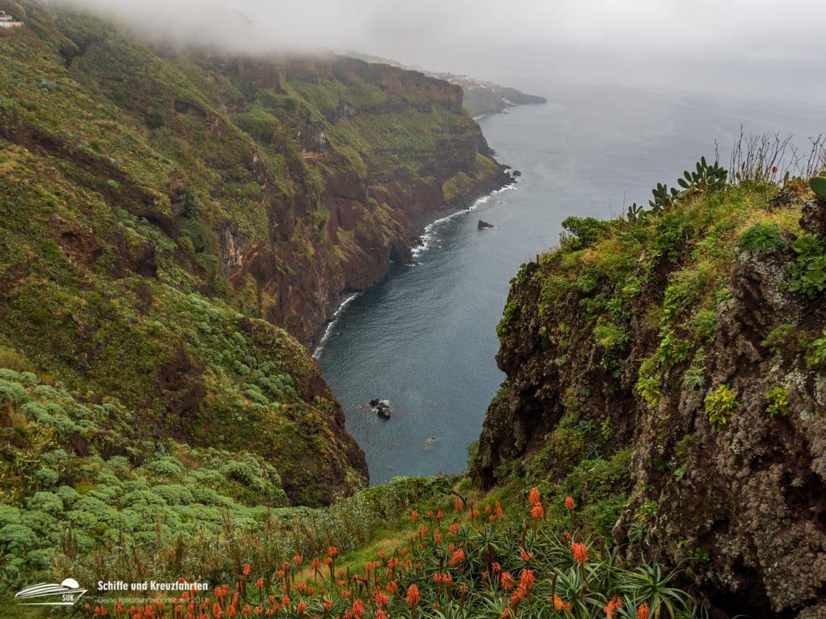 Madeira öffnet wieder für Kreuzfahrtschiffe