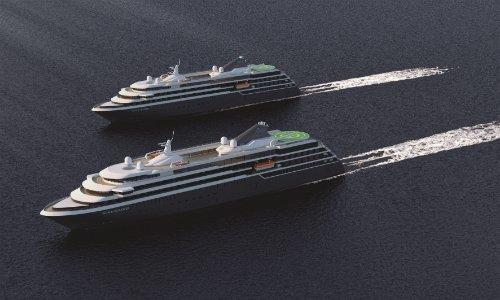 """Nicko Cruises: Neuer Katalog inklusive """"World Voyager"""""""