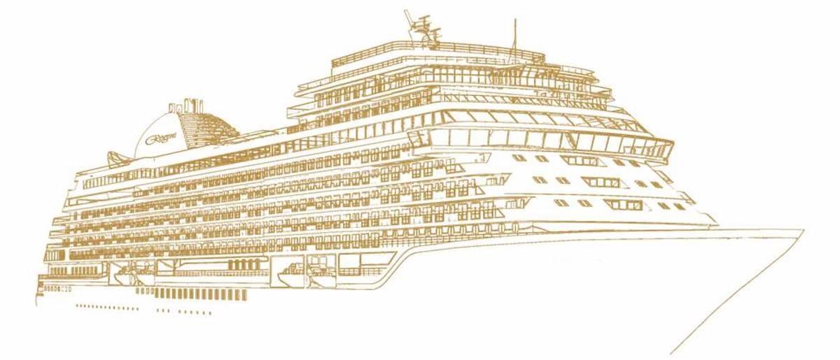 Regent Seven Seas bestellt weiteres Kreuzfahrtschiff für 2023
