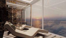 Regent Seven Seas Cruises: die exklusivste Suite der Welt