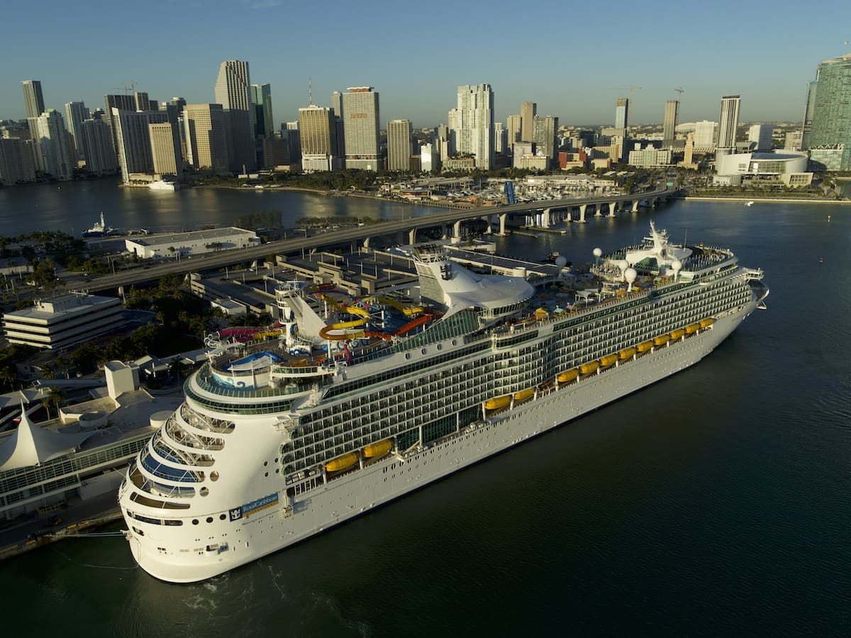 Royal Caribbean Cruises Ltd. nimmt 2,2 Milliarden US-Dollar Kredit auf