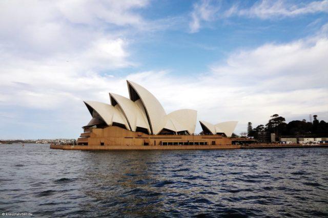 Sydney © Kreuzfahrten.de