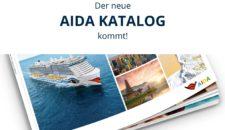 AIDA Katalog 2020/2021 – Alle neuen Routen auf einen Blick