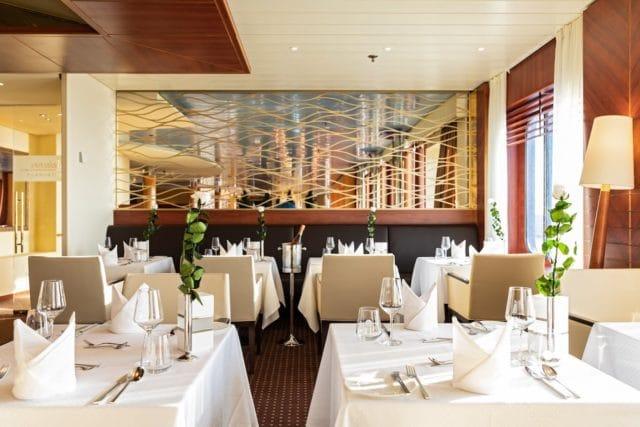 AIDA Restaurants & Bars