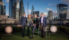 Cunard Neubau: Das Design Quartett ist komplett