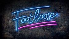 """""""Footloose"""" Musical an Bord der Norwegian Joy"""