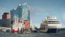 Hanseatic Nature: Taufe abgesagt – Schiff kommt nicht pünktlich
