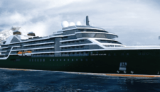 Seabourn Venture: Neues Expeditionsschiff von Seabourn Cruise Line