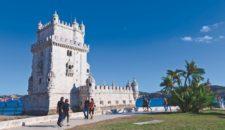 Douro-Lissabon-Torre-de-Belem