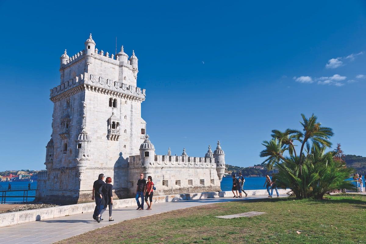 Portugal lockert Corona-Maßnahmen im Oktober 2021 deutlich!