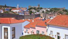 Douro-Obidos