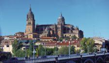 Douro-Salamanca