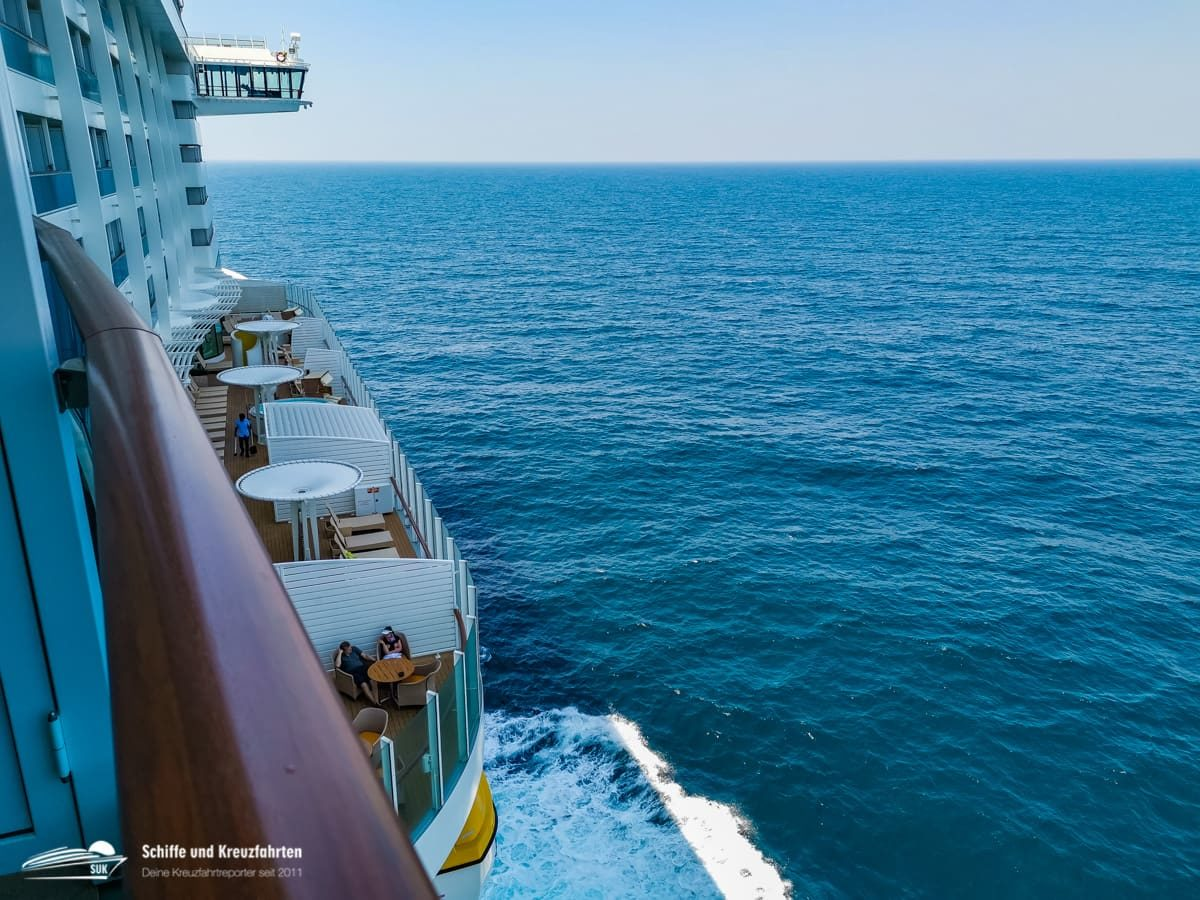 "Carnival Corporation: ""Hot Lay Up"" kostet 2-3 Millionen pro Schiff und Monat"