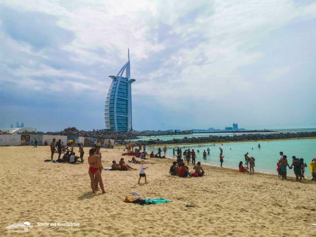 Mein Schiff Sonderpreis: Mein Schiff 5 Dubai mit Bahrain