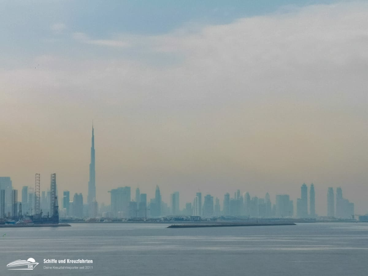 Aida Mallorca Dubai Oktober 10