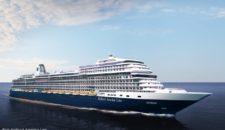 Holland America Line Neubau 2021 wird MS Ryndam heißen