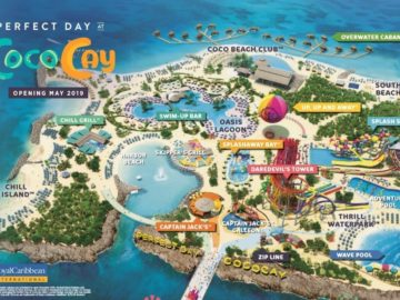 Perfect day at Coco Cay © Royal Caribbean International