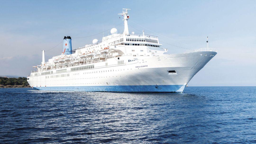 Marella Cruises sagt Kreuzfahrten bis Ende Juli ab