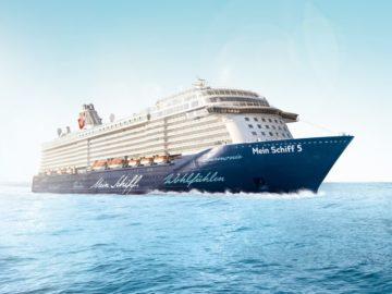 Mein Schiff - TUI Cruises mit starker Preissenkung