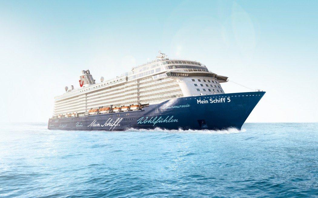 Mein Schiff Kreuzfahrten im Juli 2020 abgesagt - TUI Cruises