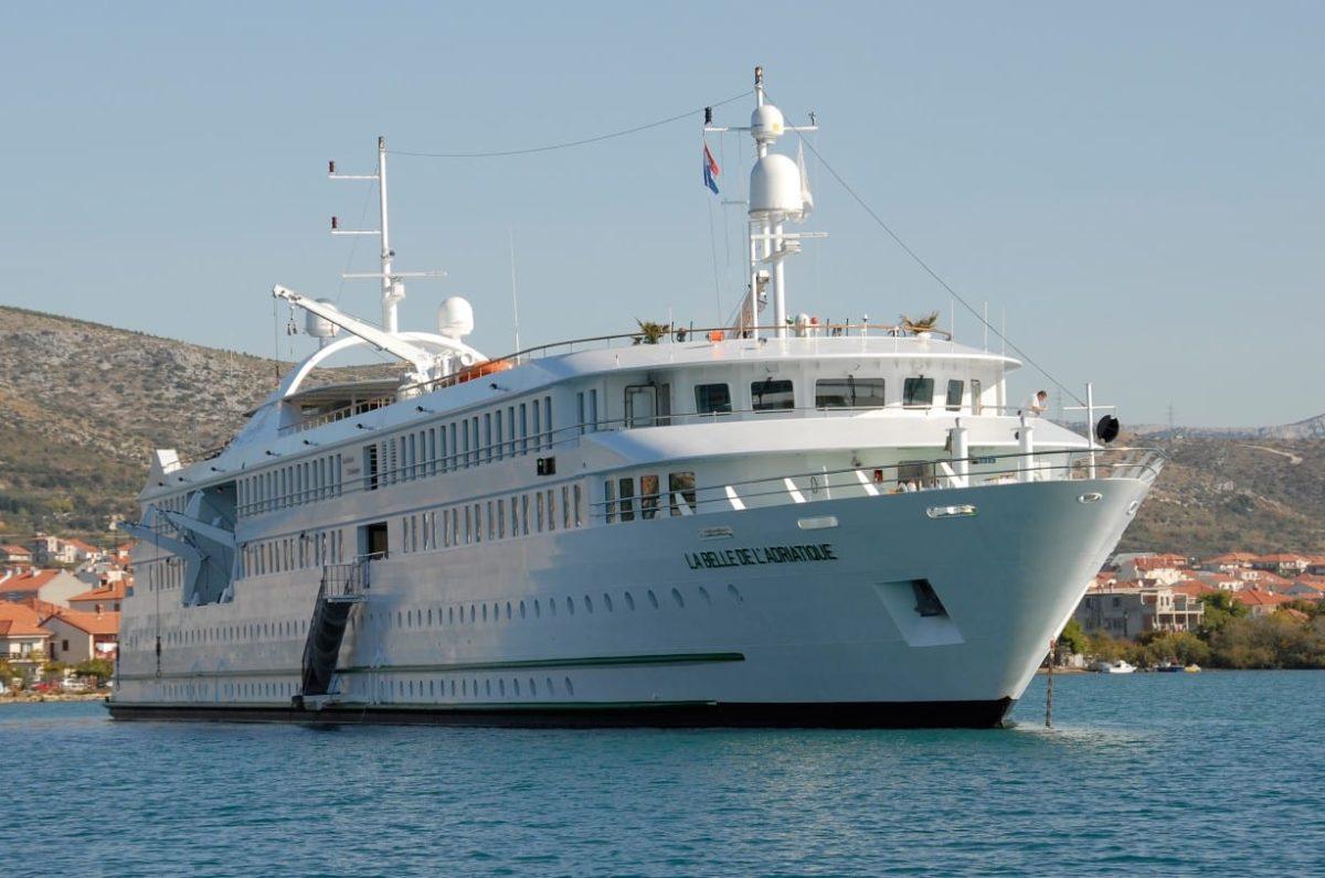 Croisi Europe verlängert Kreuzfahrt-Stopp der Flotte