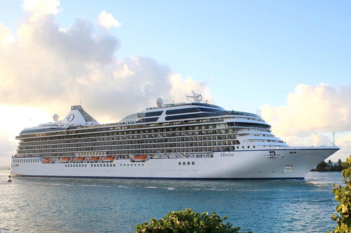 """Oceania Cruises: die neue Kampagne """"Erinnerungen neu erleben"""""""
