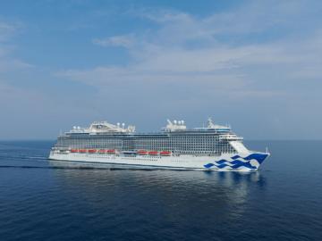 Sky Princess / Princess Cruises