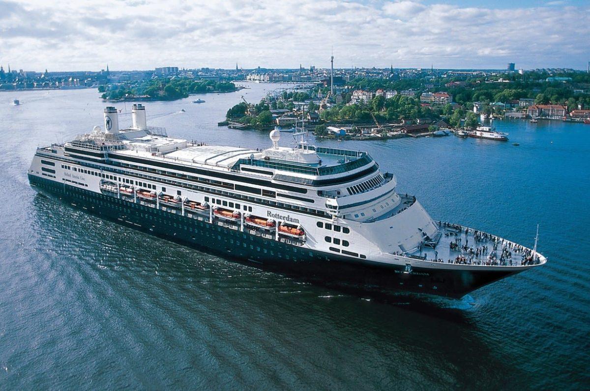 MS Borealis wird 2021 neue Routen ab Liverpool anbieten - Jungfernfahrt im April 2021