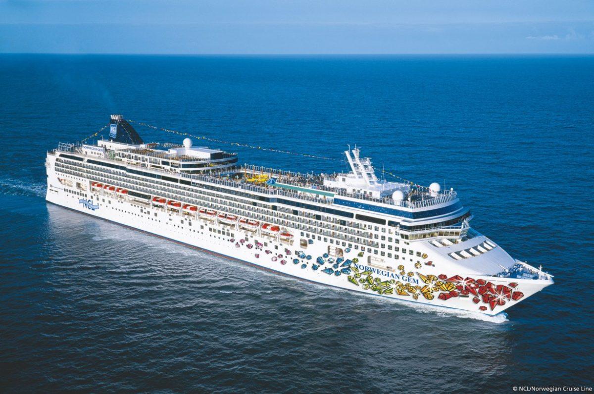 Norwegian Cruise Line sagt alle Reisen bis zum 10.05.2020 ab