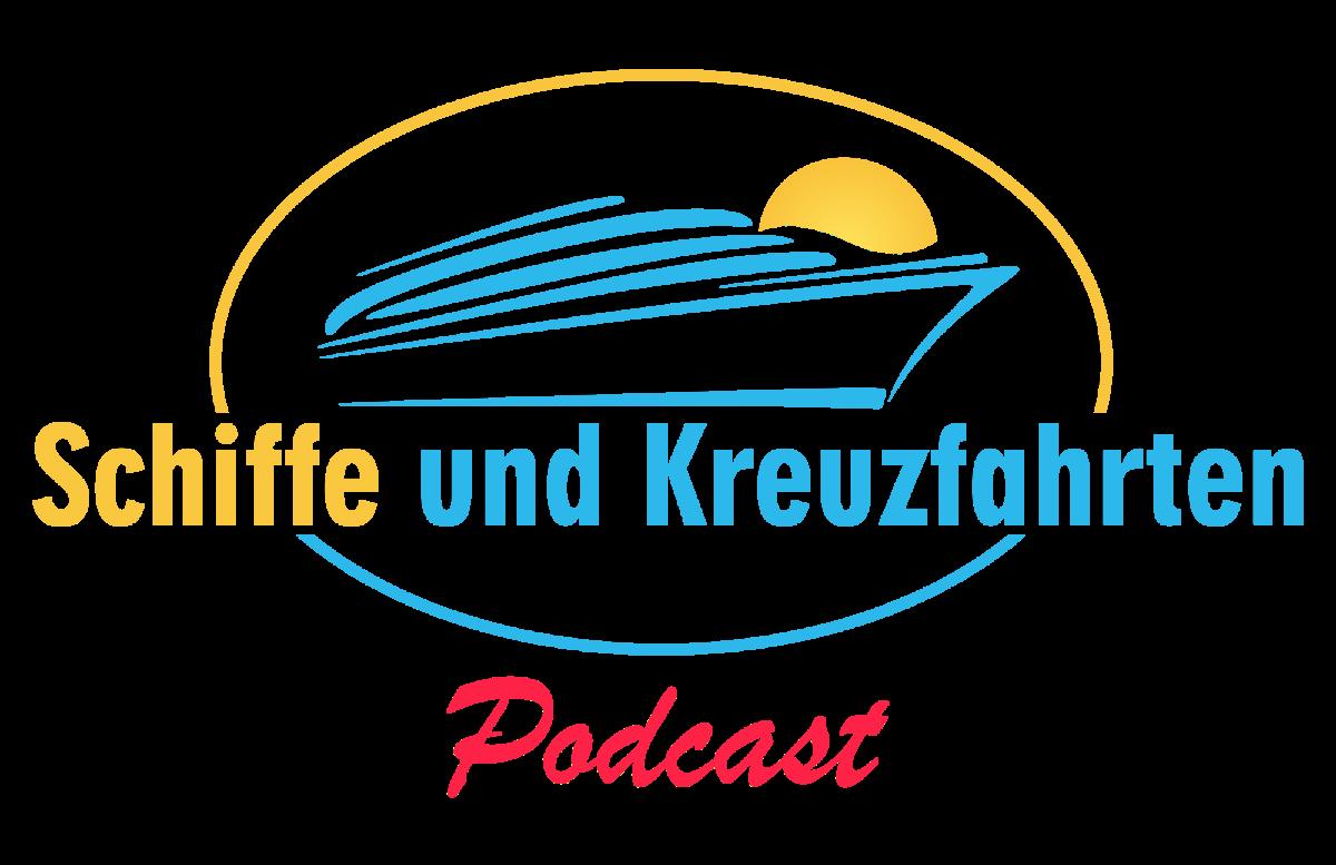 Kreuzfahrt-Podcast von Schiffe und Kreuzfahrten