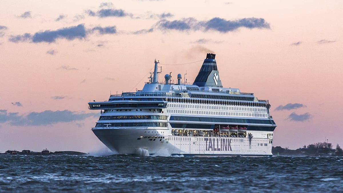Tallink Silja Tukholma